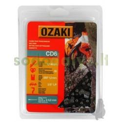 """Grandinė OZAKI 3/8""""LP .050"""" (1,3mm)  55 nareliai"""