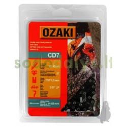 """Grandinė OZAKI 3/8""""LP .050"""" (1,3mm)  57 nareliai"""