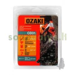 """Grandinė OZAKI 3/8""""LP .050"""" (1,3mm) 54 nareliai"""
