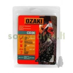 """Grandinė OZAKI 3/8""""LP  .043"""" (1,1mm)  50 narelių"""