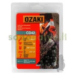 """Grandinė OZAKI 3/8""""LP  .050"""" (1,3mm)  56 nareliai"""
